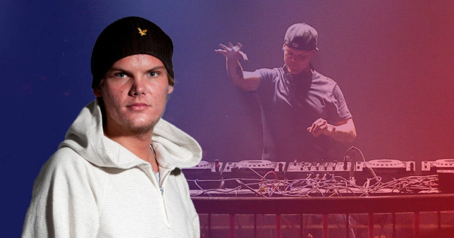 Life of tragic DJ Avicii to be explored in new biography