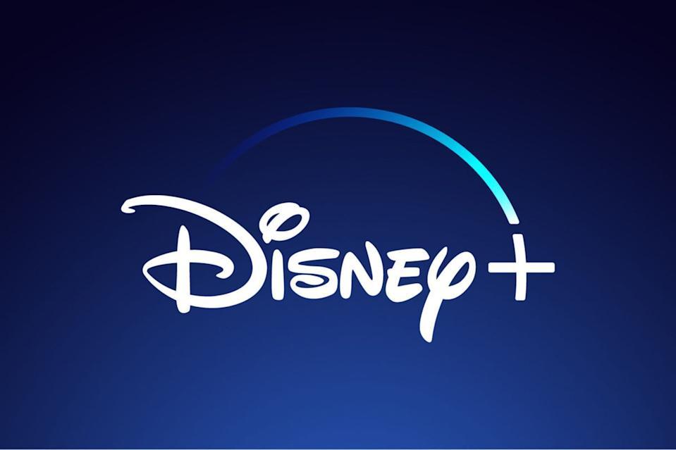 Disney+ logo (Disney)
