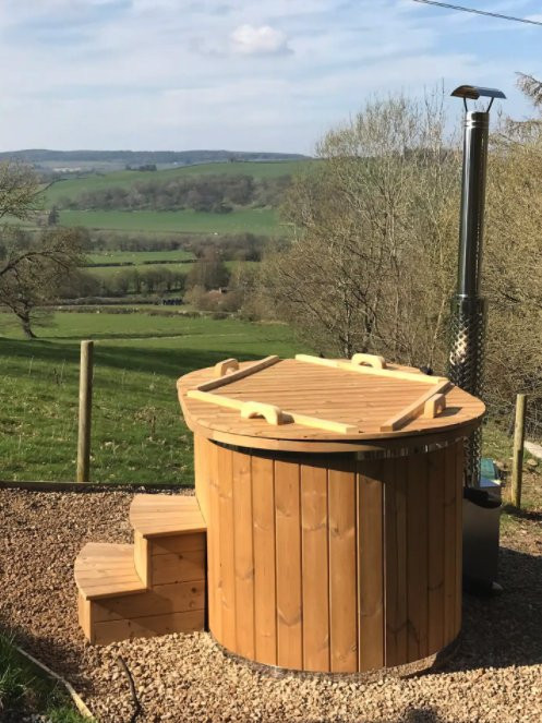Best glamping spots in the uk
