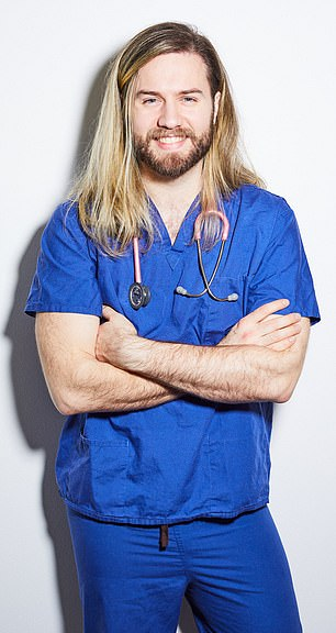 As a newly qualified NHS hospital doctor, Joshua Wolrich ¿ weighing 17st ¿ became obsessed with the idea that a good doctor shouldn¿t be overweight. Over 18 months he embarked on a rigorous diet and exercise plan, dropping 4st and charting his metamorphosis on social media