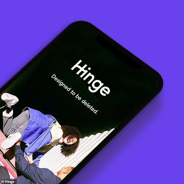Dating app Hinge has today announced it will be giving out £100 to couples who match on the site, go on an in-person date next week and want a second date