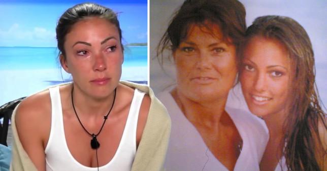 Sophie Gradon, Deborah Gradon, Love Island