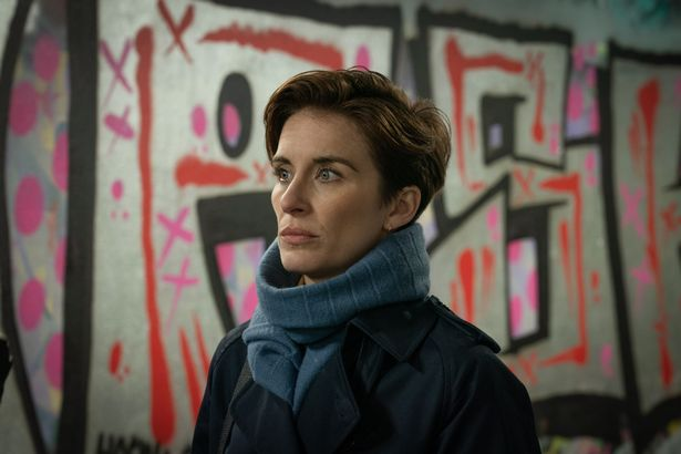 Kate Fleming (VICKY MCCLURE)