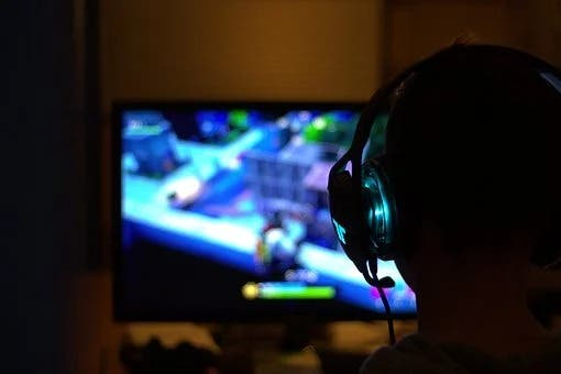 Loss of Custody for Playing Too Many Video Games