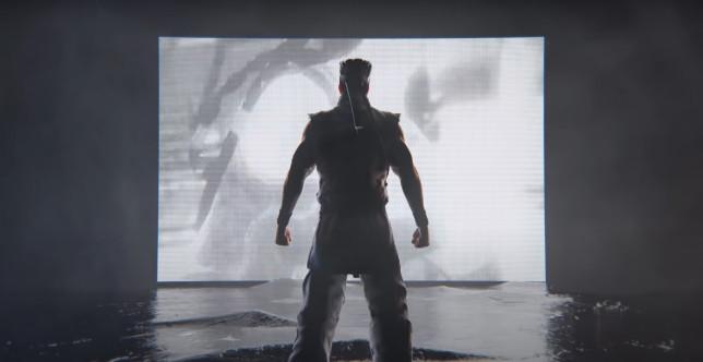 Virtua Fighter Akira esports game