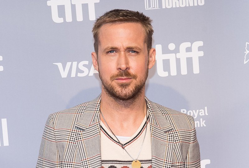 NEON Acquires Ryan Gosling-Led Mystery Thriller The Actor