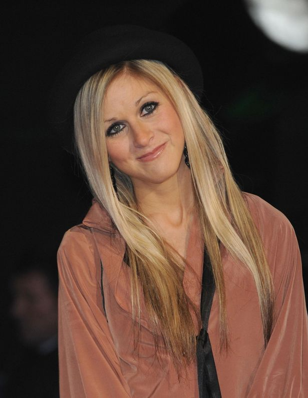 Nikki Grahame made such an impact on her fans