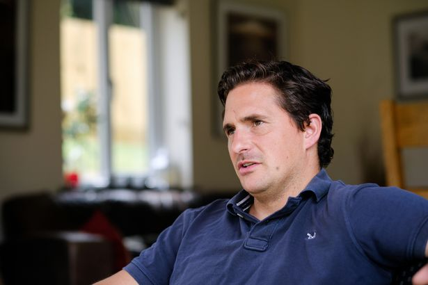 Veterans Minister Johnny Mercer is reportedly on the verge of quitting