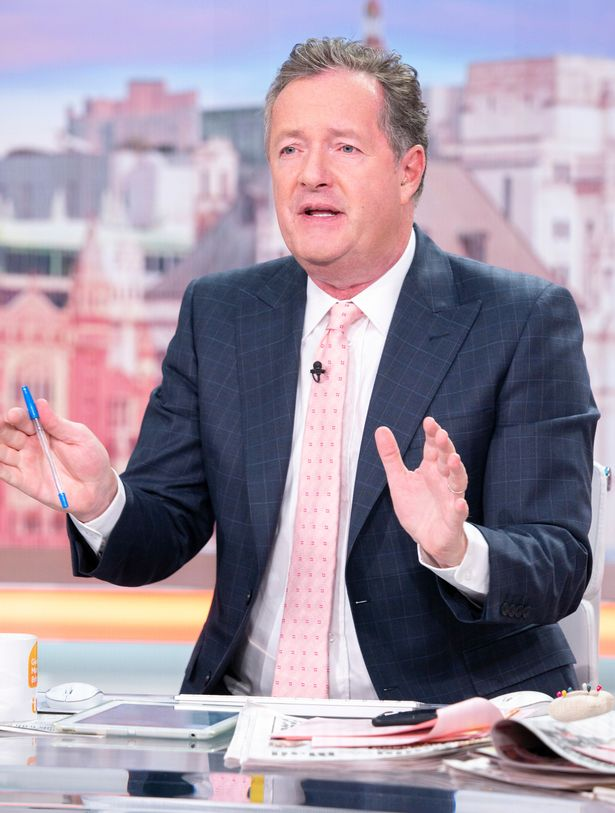 Piers Morgan has caused even more controversy by admitting that he puts milk in before the tea bag and hot water when he makes a cuppa