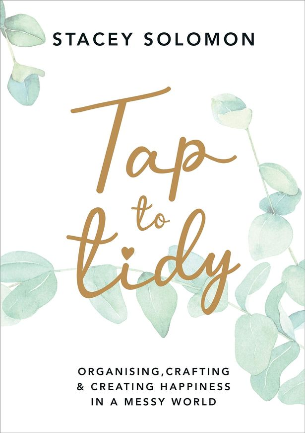 Tap To Tidy is out now