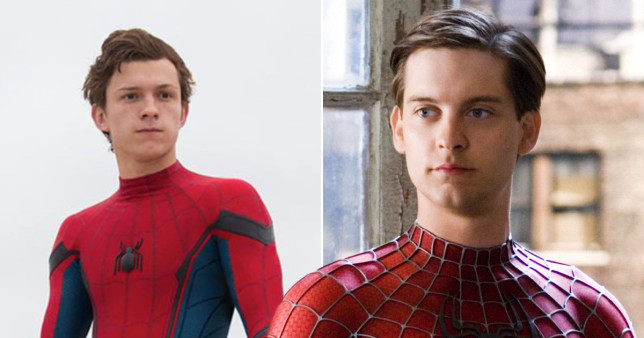 There's still hope Tobey Maguire might be making a special appearance in Spider-Man 3