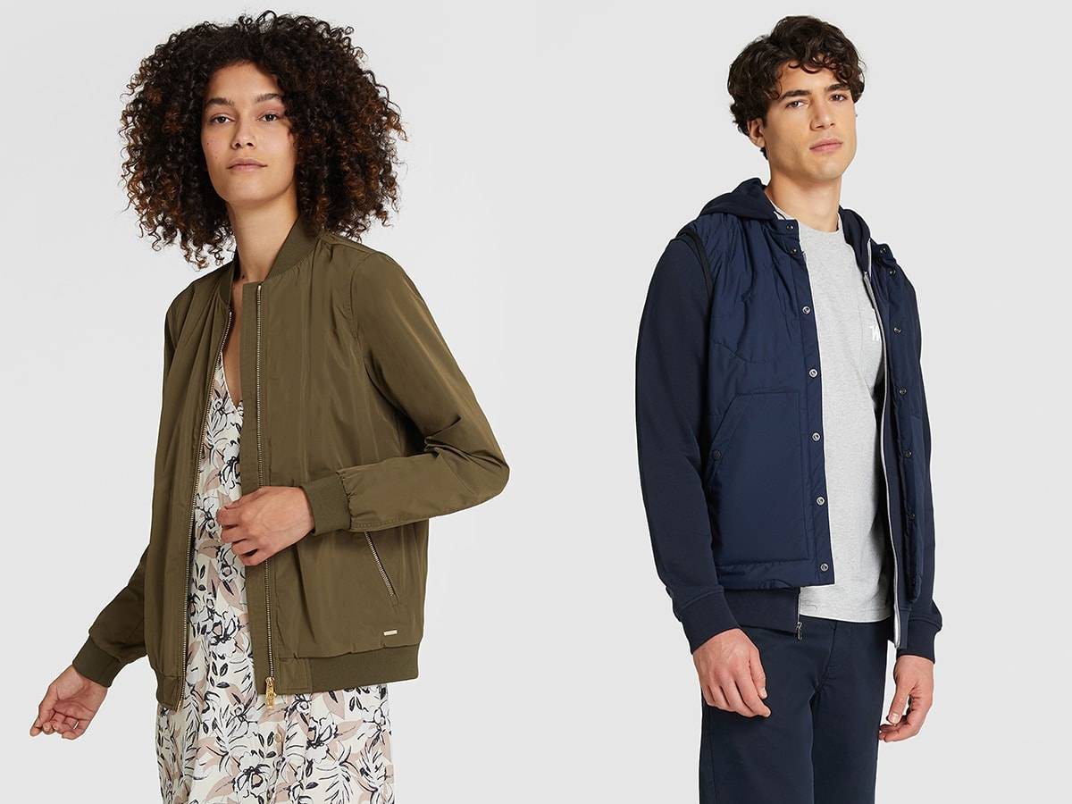 WOOLRICH SS21 Collection