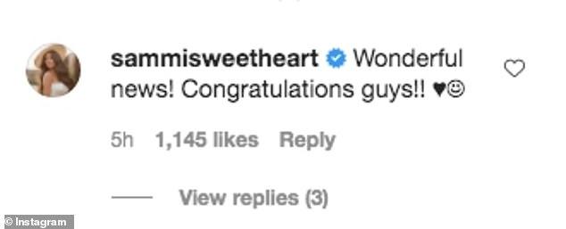 Best news:Jenni 'JWoww' Farley described Deena's second pregnancy as the 'best news'