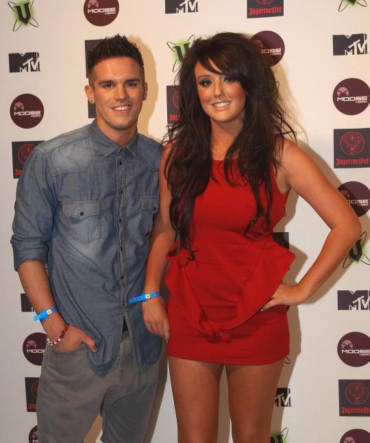 MTV Snow Jam 2011