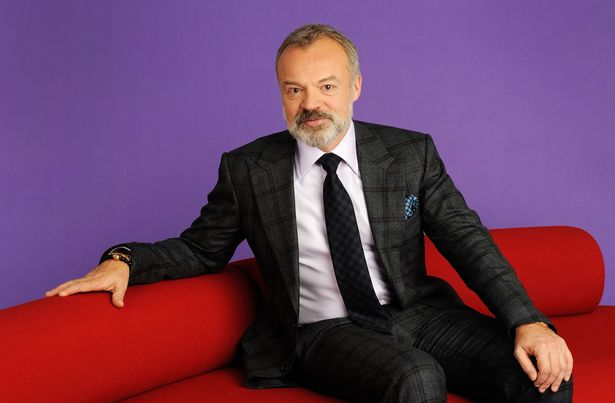Graham Norton's income has soared by £250k as he dwarfs BBC's top earner Gary Lineker