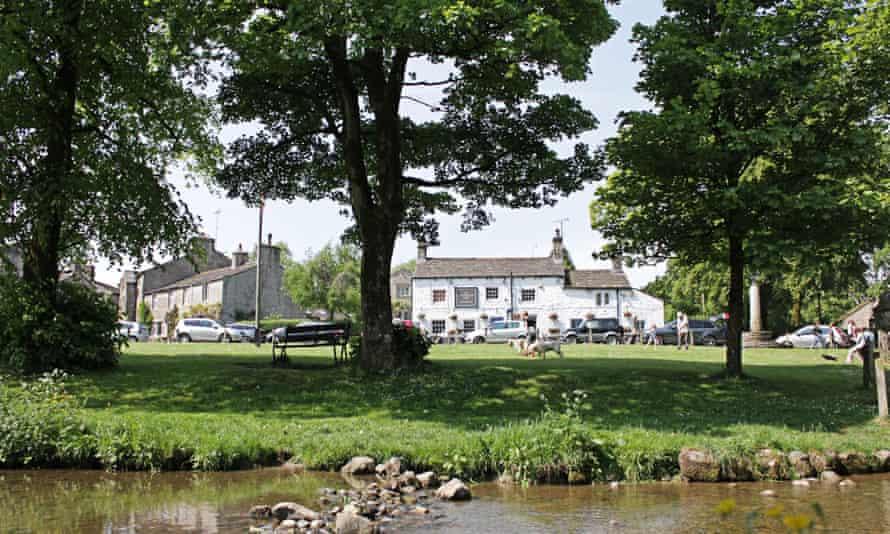 Fountaine Inn, Linton