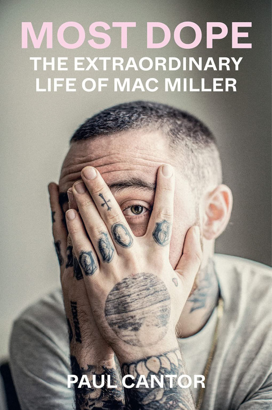 Mac Miller book