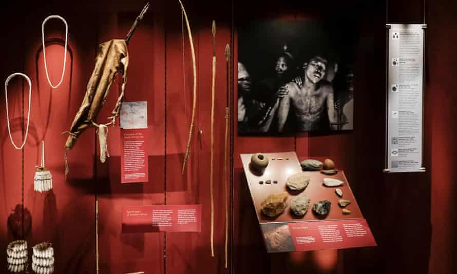 International Slavery Museum in Liverpool