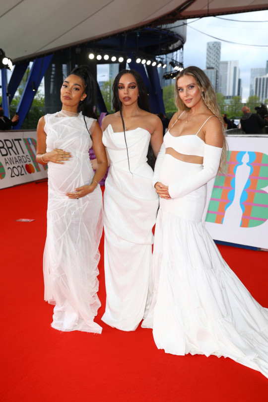 Little Mix, Perrie Edwards, Jade Thirlwall, Leigh-Anne Pinnock