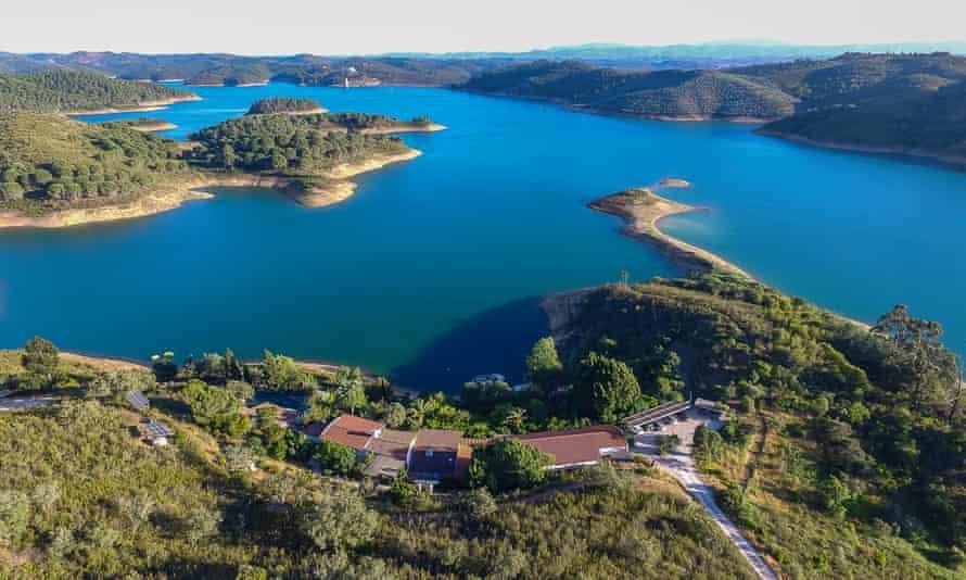 Quinta do Barranco da Estrada Portugal