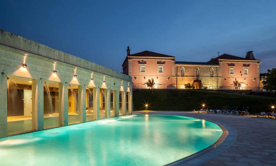 Hotel Casas Novas Portugal