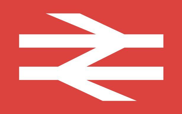 1948-2001. Double-arrow logo was iconic