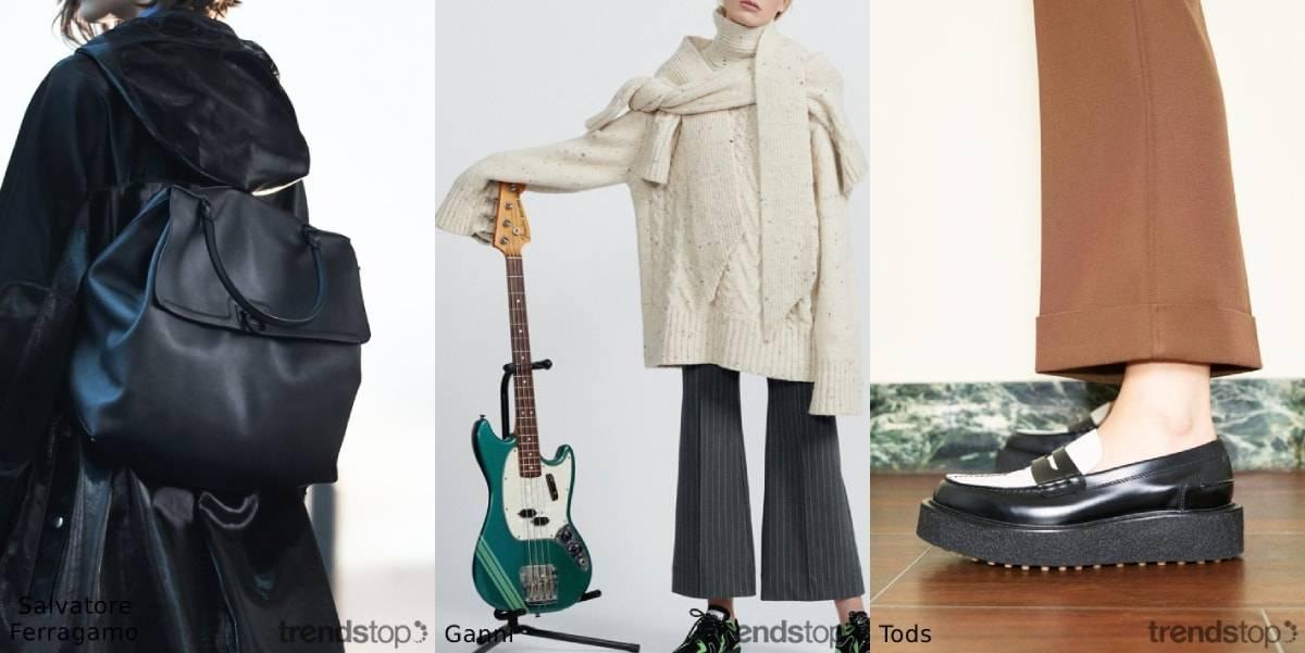 Fall/Winter 2021: Key fashion themes for the season