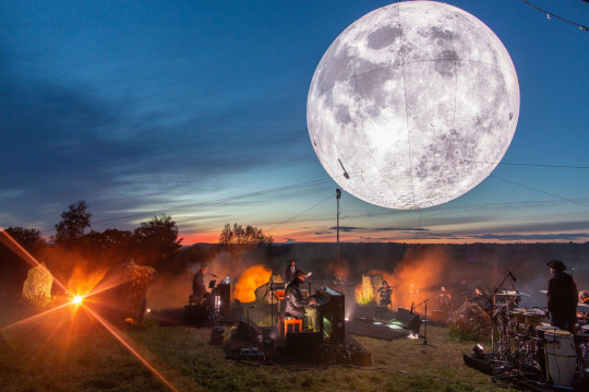 Glastonbury festival is meant to be streaming live at Worthy Farm