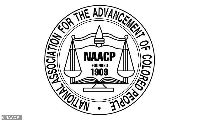 Shortly after the video surfaced, Morgan admitted he had met with 'Black organizations to apologize and understand the severity of his actions, but has still yet to sit down with the NAACP (National Association for the Advancement of Colored People)