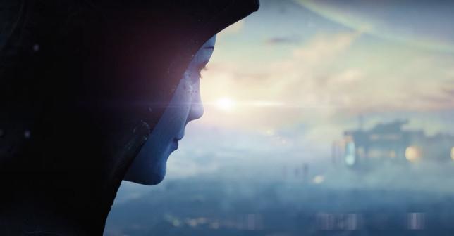 Mass Effect 4 image