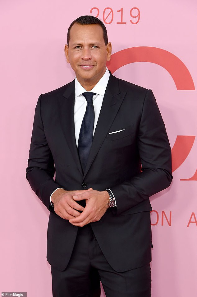 'A world of pain': Alex Rodriguez is reportedly struggling to accept that Jennifer Lopez has moved on so quickly after their split last month