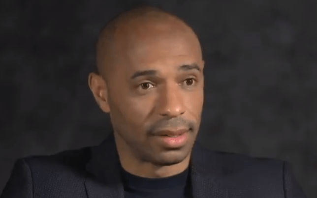 Thierry Henry has issued advice to Harry Kane amid the uncertainty surrounding his future
