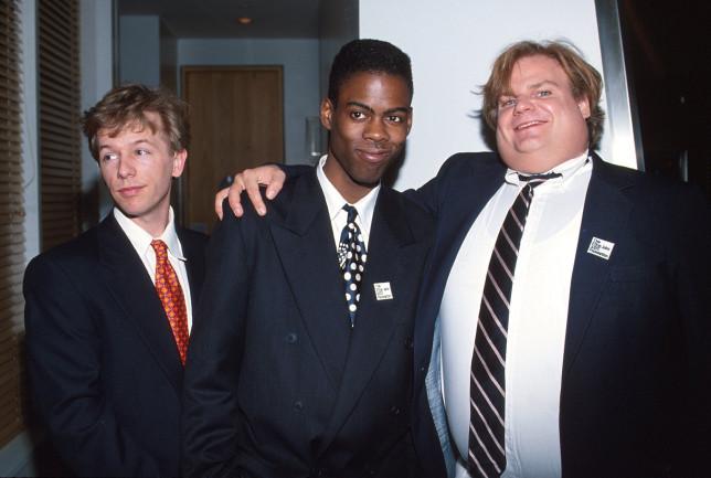 65th Annual Academy Awards - Elton John AIDS Foundation Party