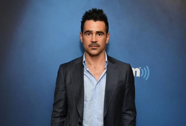 Celebrities Visit SiriusXM - March 26, 2019
