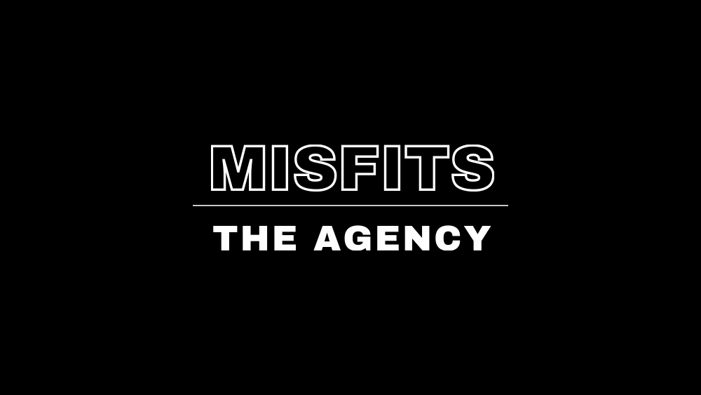 The Misfits Agency Launch