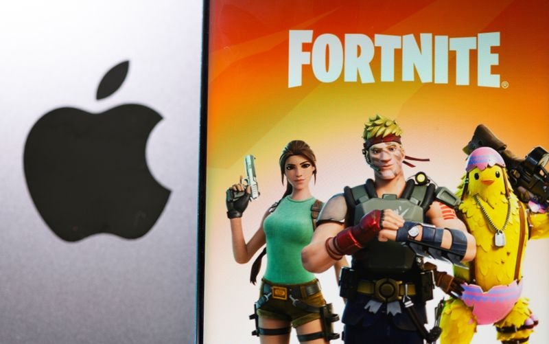 Epic Games CEO cites Apple's 'total control' over iPhones at first day of antitrust trial