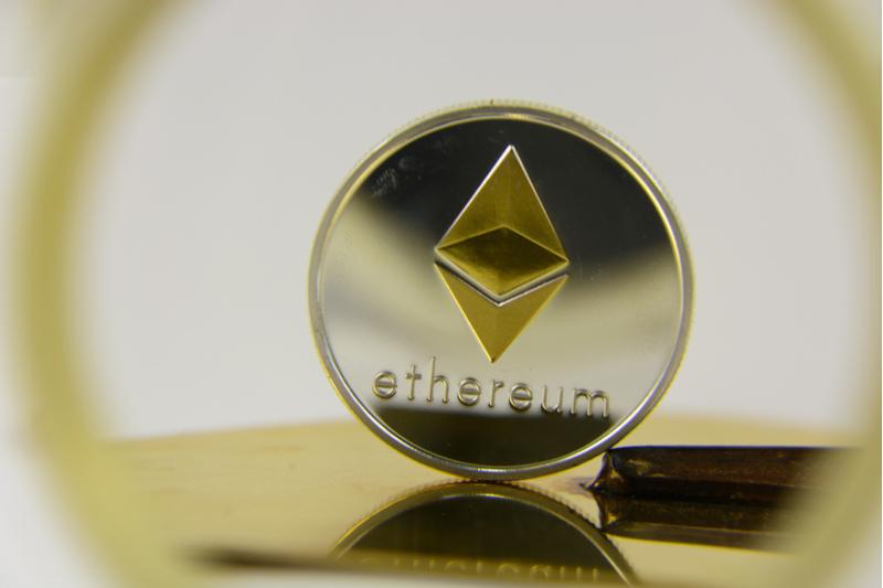 Ethereum Soars 30.45% In Bullish Trade