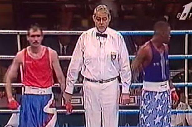 Mayweather's last loss was to Bulgarian Serafim Todorov at the 1996 Summer Olympics