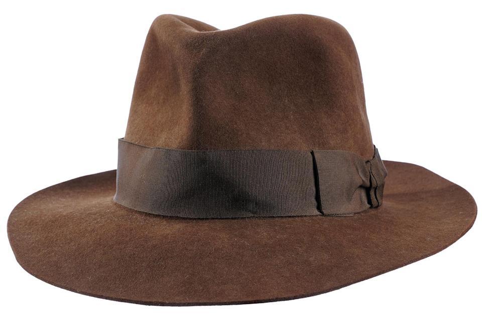 Harrison Ford Indiana Jones fedora