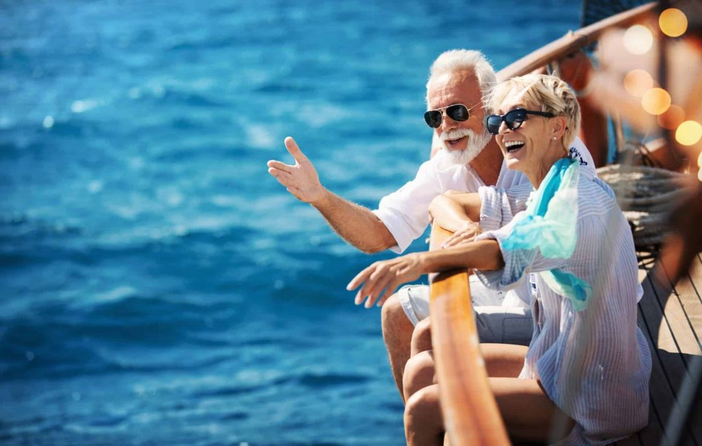 How Can Travel Help the Older Generation?