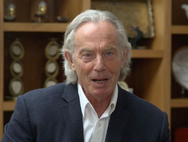 Tony Blair warned Labour needs real change