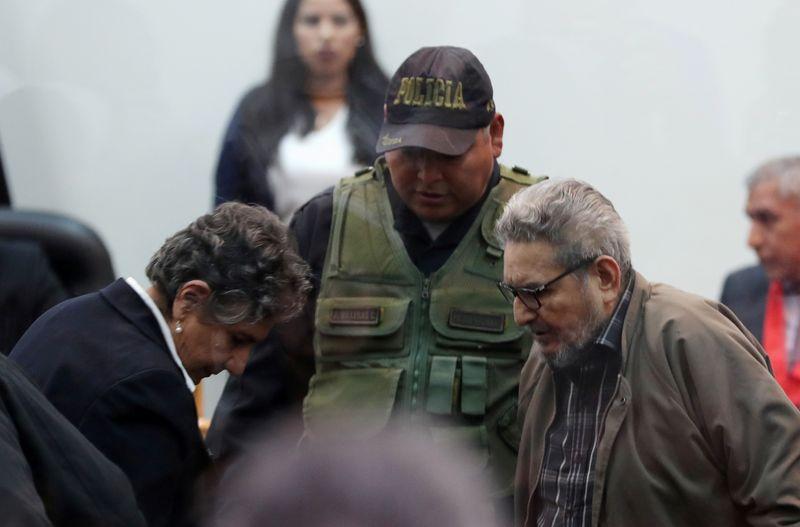 Peru's Shining Path rebels kill at least 16 ahead of vote -military