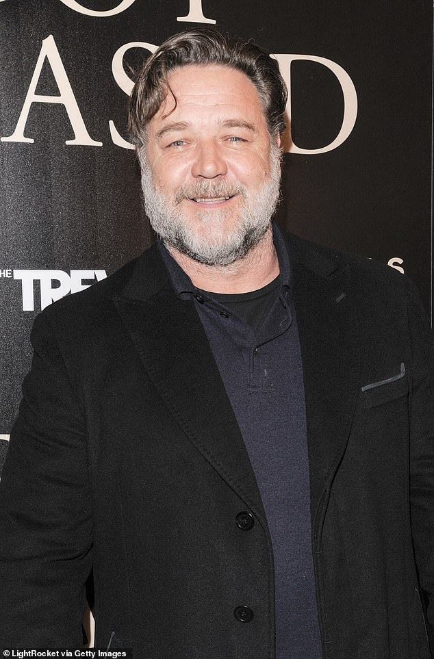 Revealed: Russell Crowe's upcoming psychological thriller, Poker Face, will be shot in Sydney, and along parts of the east coast next month, according to The Sunday Telegraph