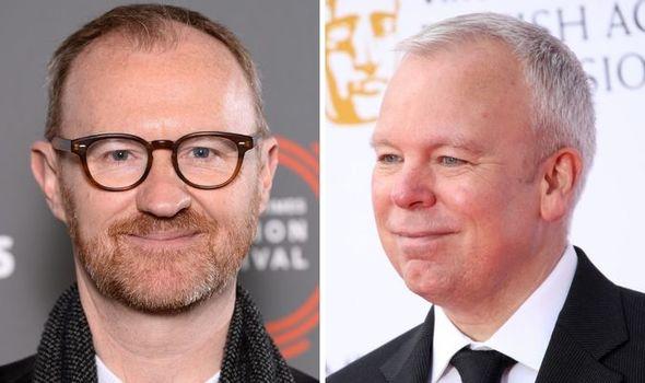 Steve Pemberton's League of Gentlemen co-star claimed show was 'like premonition' of Brexit
