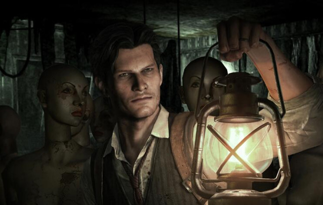 The Evil Within - Americans like it more than Alien Isolation