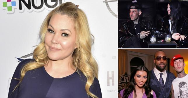 Travis Barker's ex Shanna Makler slams Kim and Kourtney Kardashian for 'destroying her family twice'