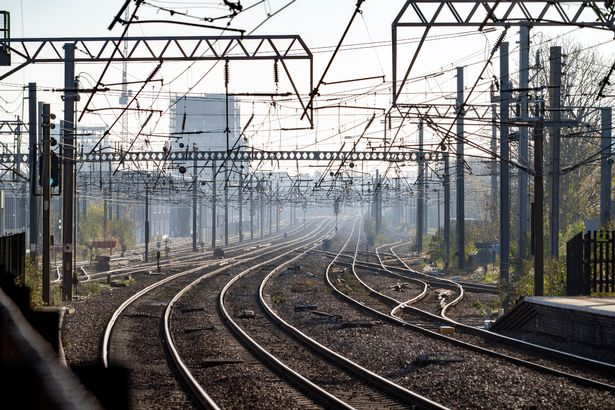 Train companies make huge profits, and commuters and passengers feel the squeeze