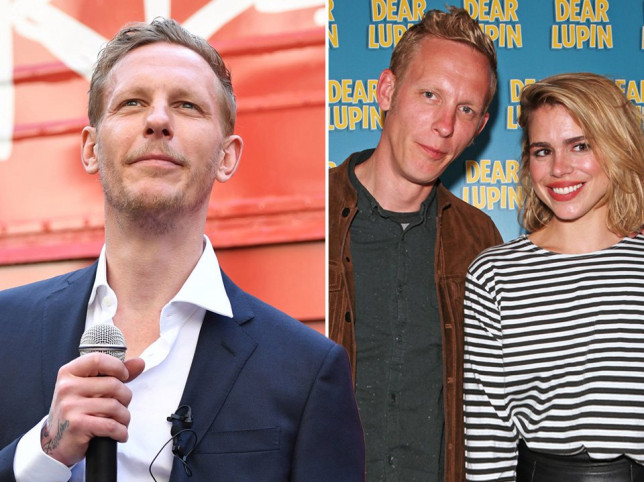 Billie Piper and Laurence Fox's marriage as he runs for London Mayor