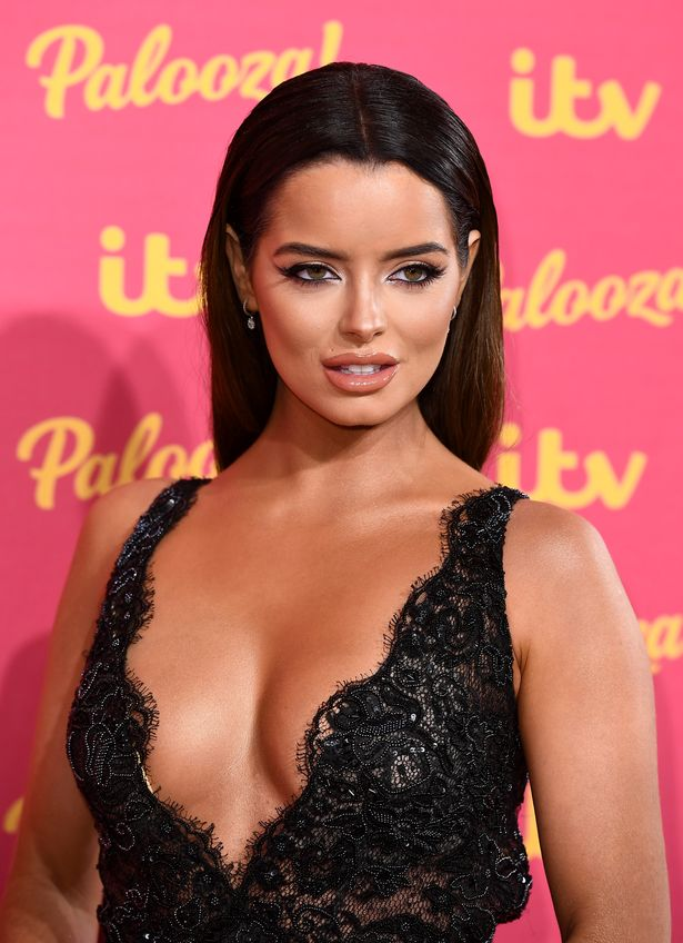The Irish beauty recently broke up with Chris Taylor