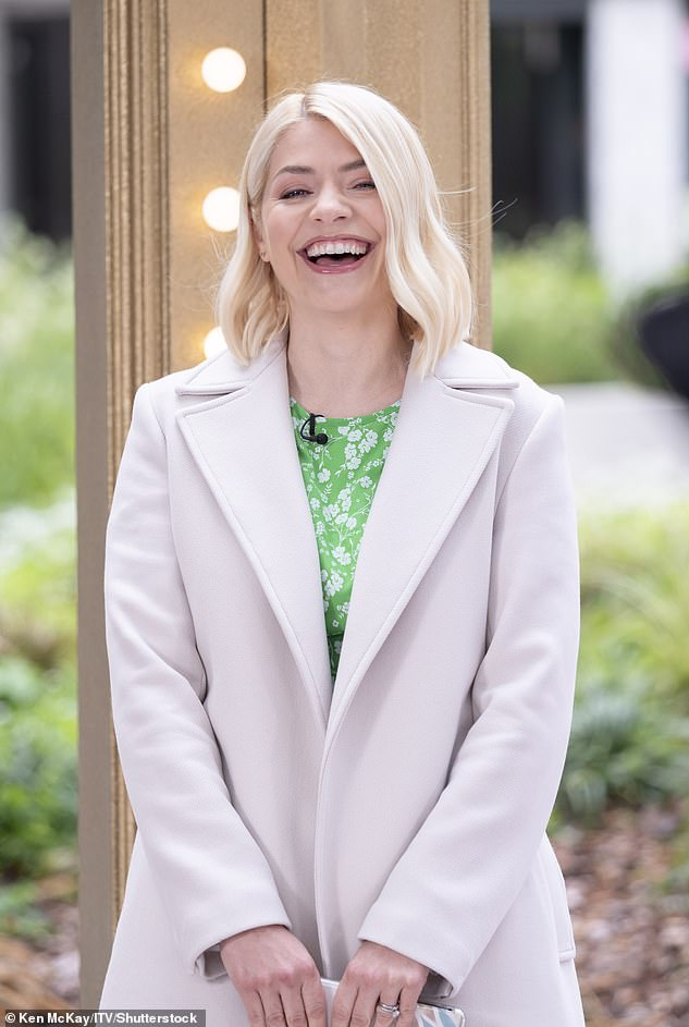 Special appearance:Holly Willoughby will appear as a guest judge, alongside the regular panel